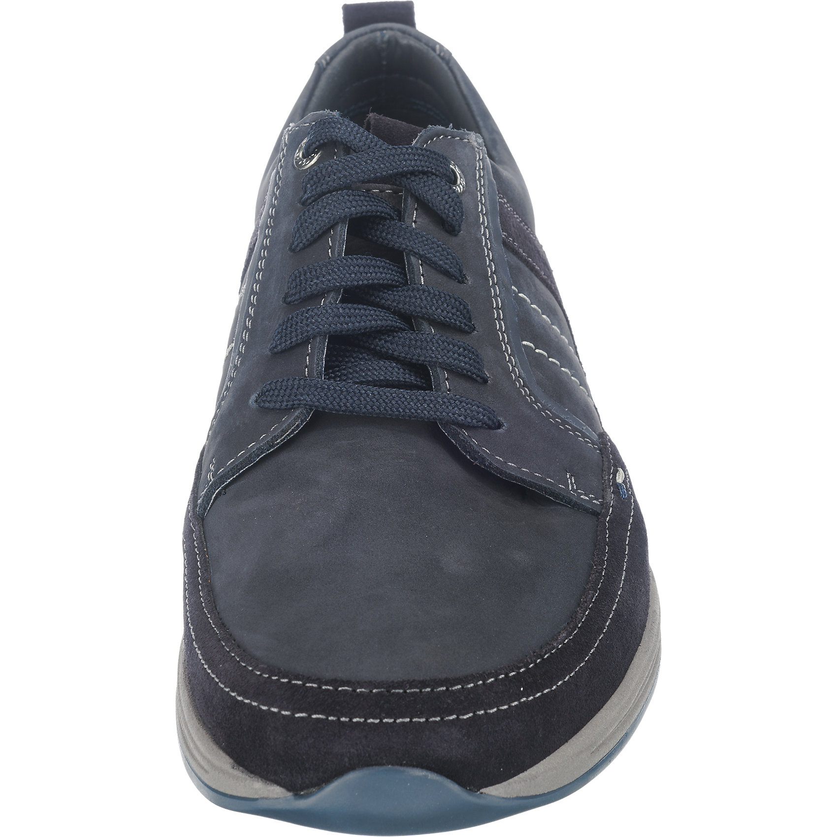 Neu ara Forest Freizeit Schuhe weit dunkelblau 5778041