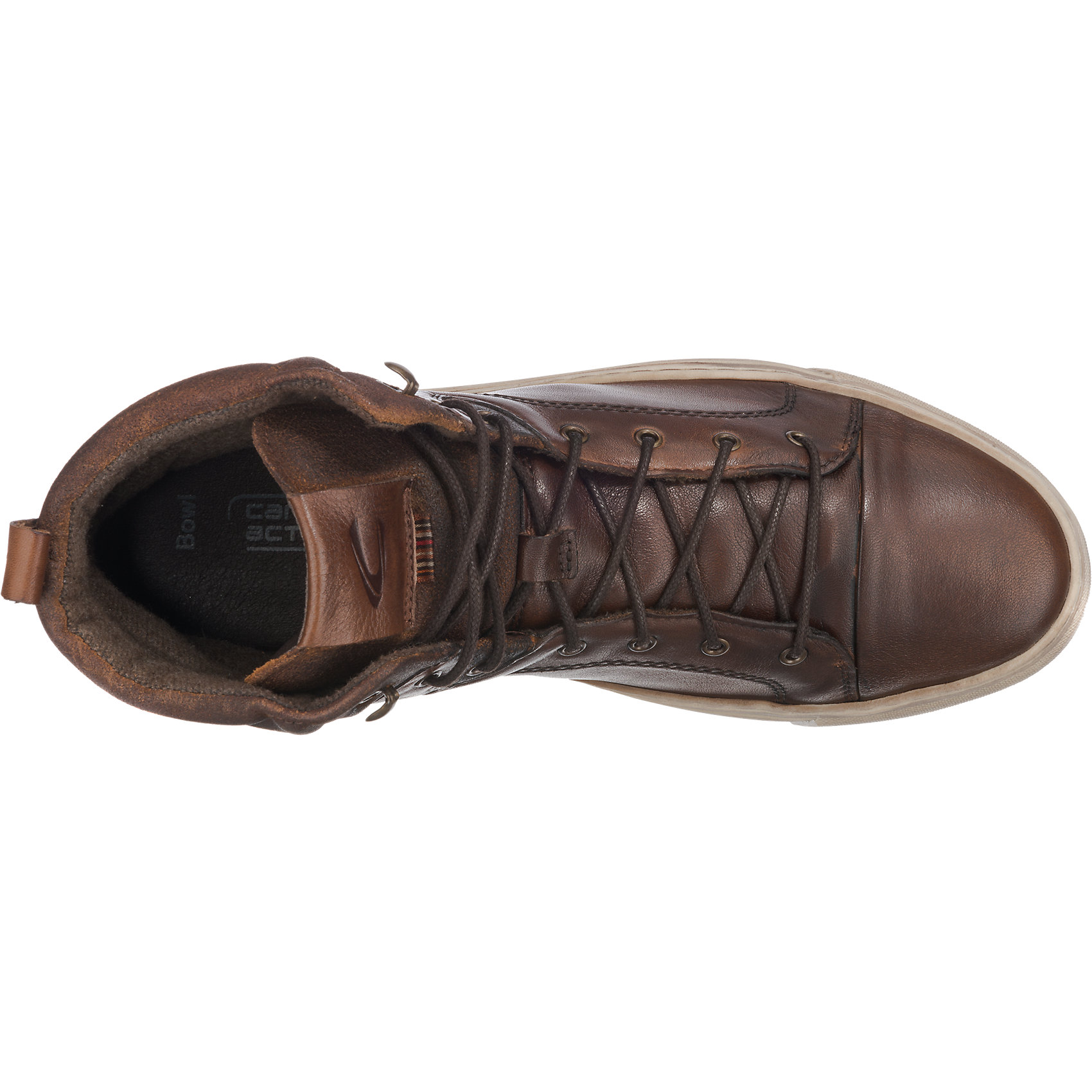 Details zu Neu camel active Bowl 32 Sneakers braun 5778065
