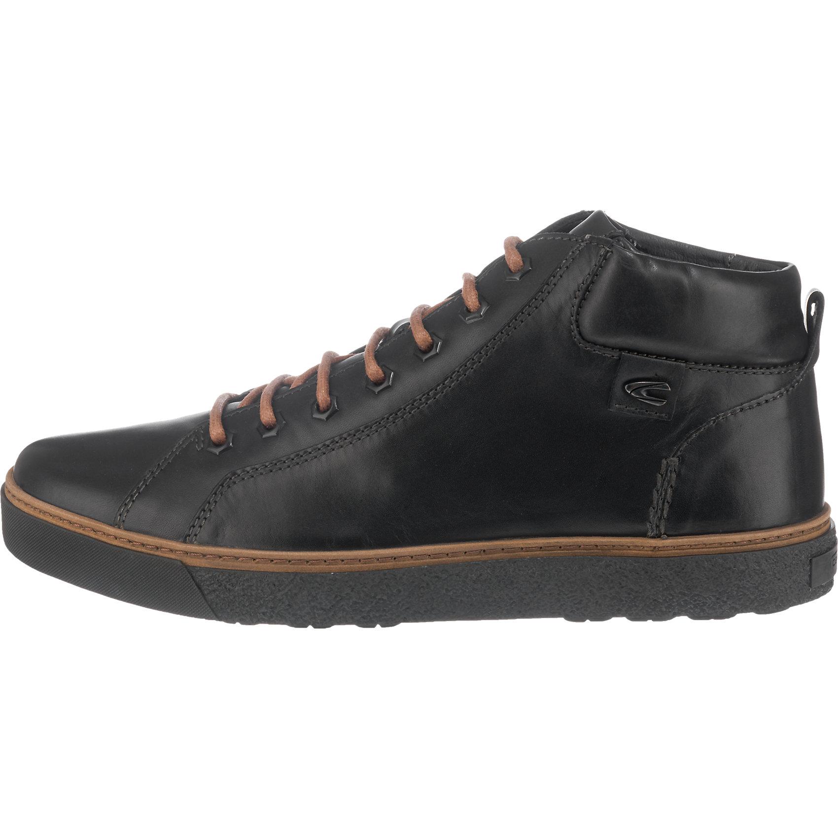 Neu camel 5778067 active Cricket 13 Sneakers 5778067 camel für Herren braun schwarz cae651