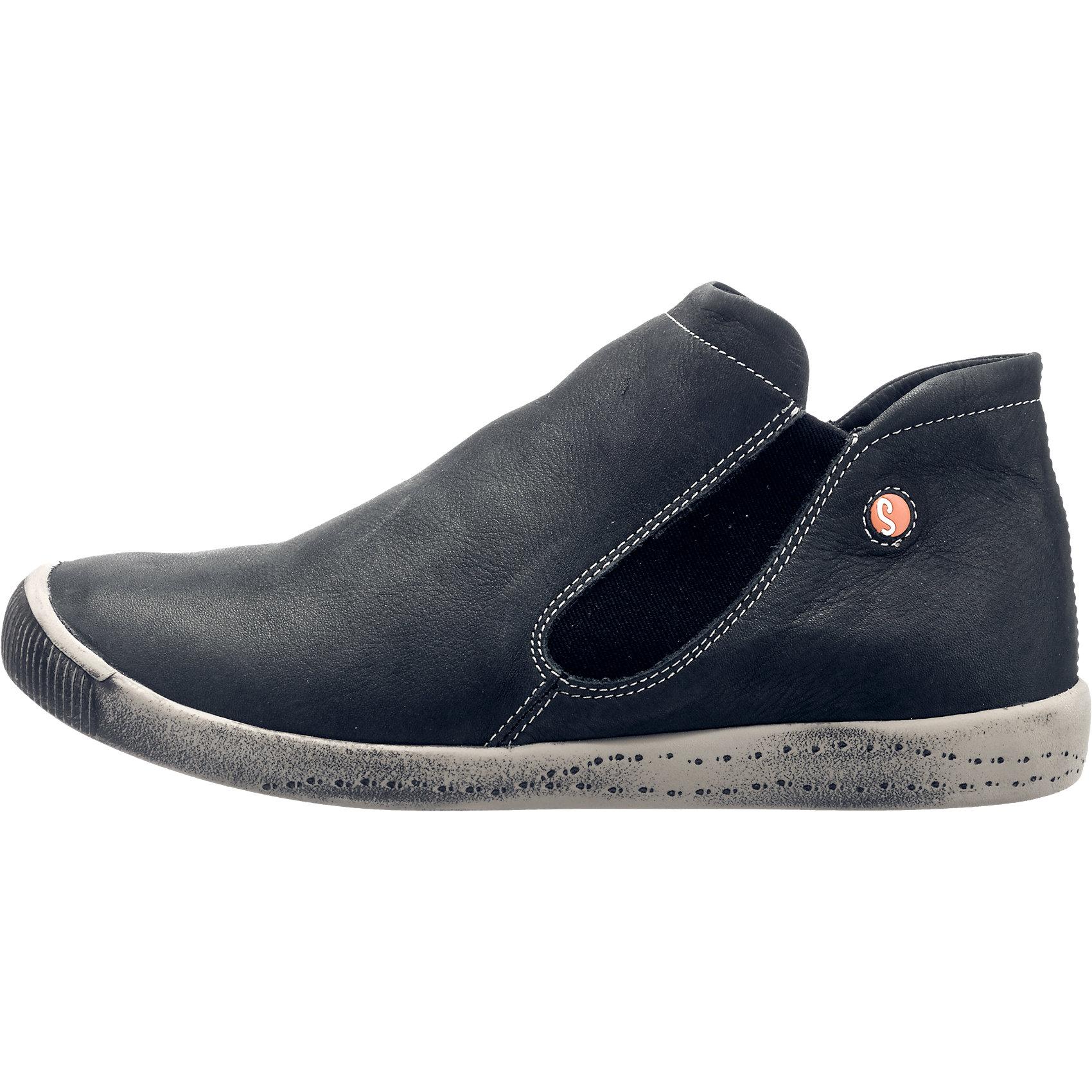 Neu softinos Inge Halbschuhe 5778192 schwarz für Damen dunkelbraun schwarz 5778192 64d9cd