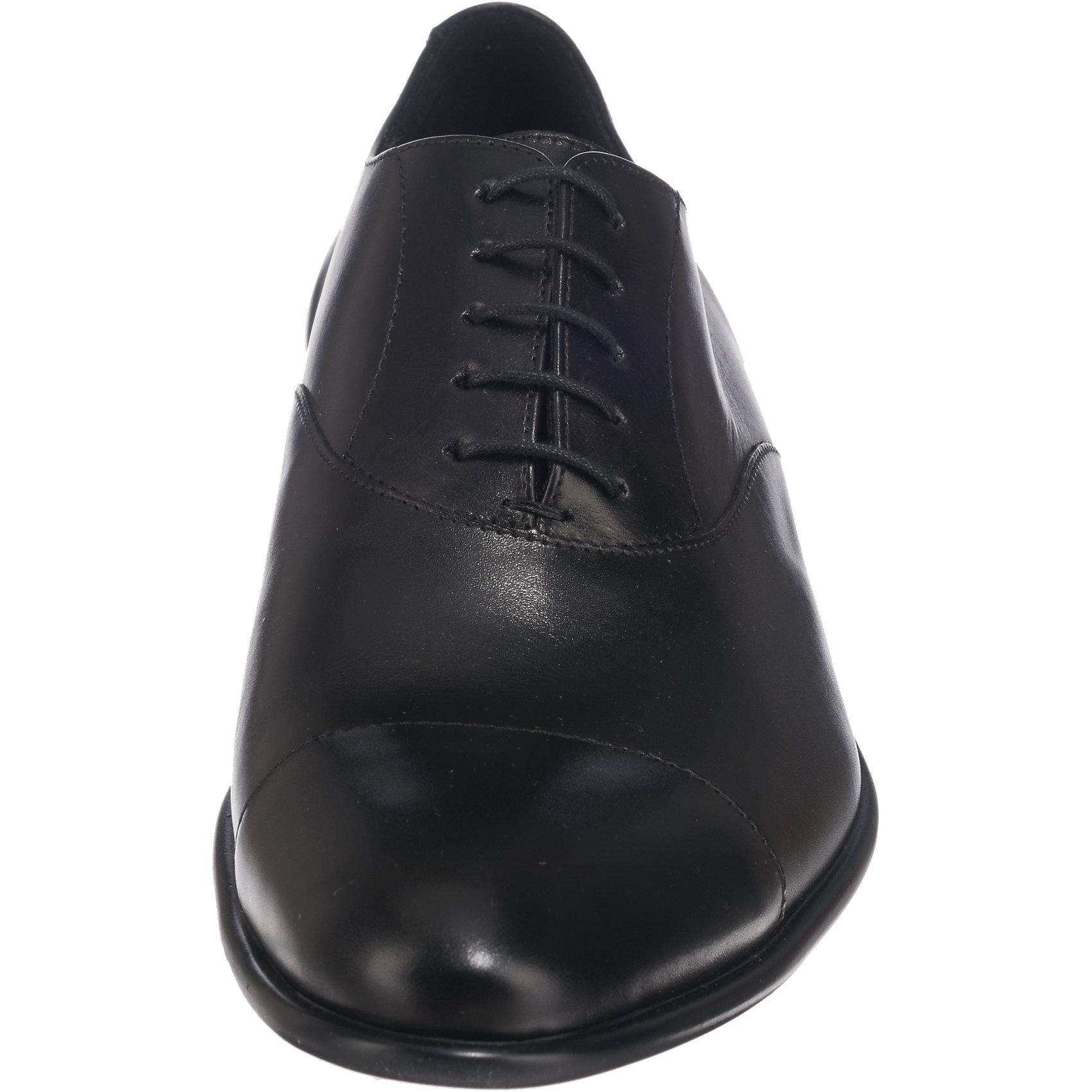 Neu-LLOYD-Noren-Business-Schuhe-schwarz-5779306