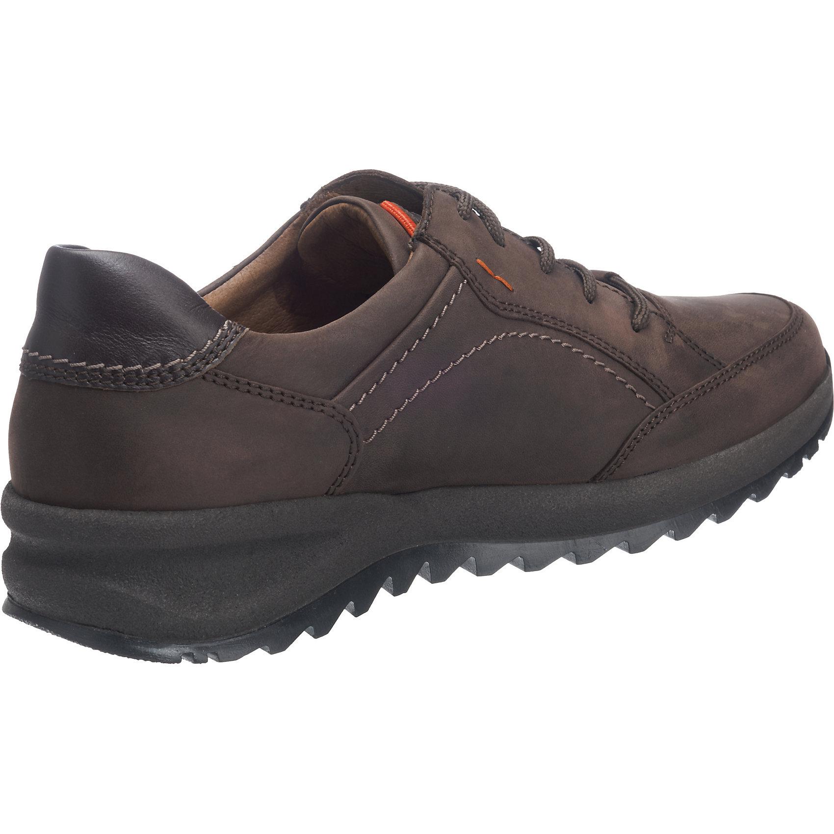 Neu WALDLÄUFER Helle 5779361 Freizeit Schuhe weit braun 5779361 Helle 17b32f