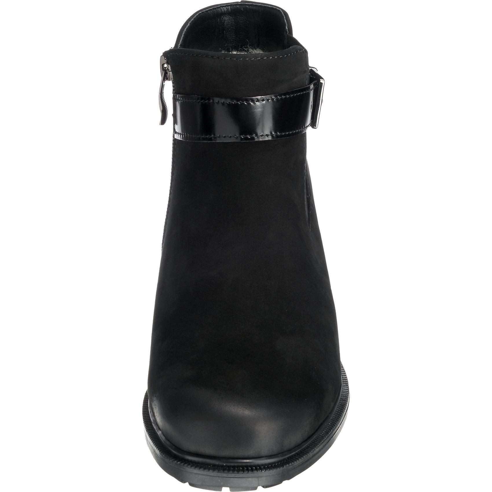 Neu-ara-Kansas-Stiefeletten-braun-schwarz-5761450