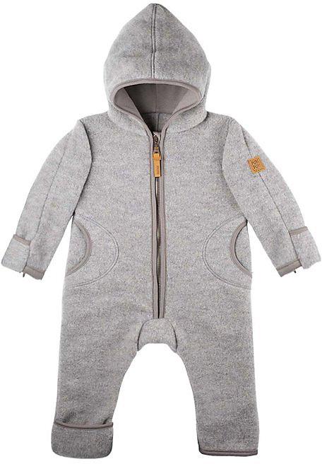 Organic Cotton 6066624 für Mädchen Neu pure pure by BAUER Kinder Overall