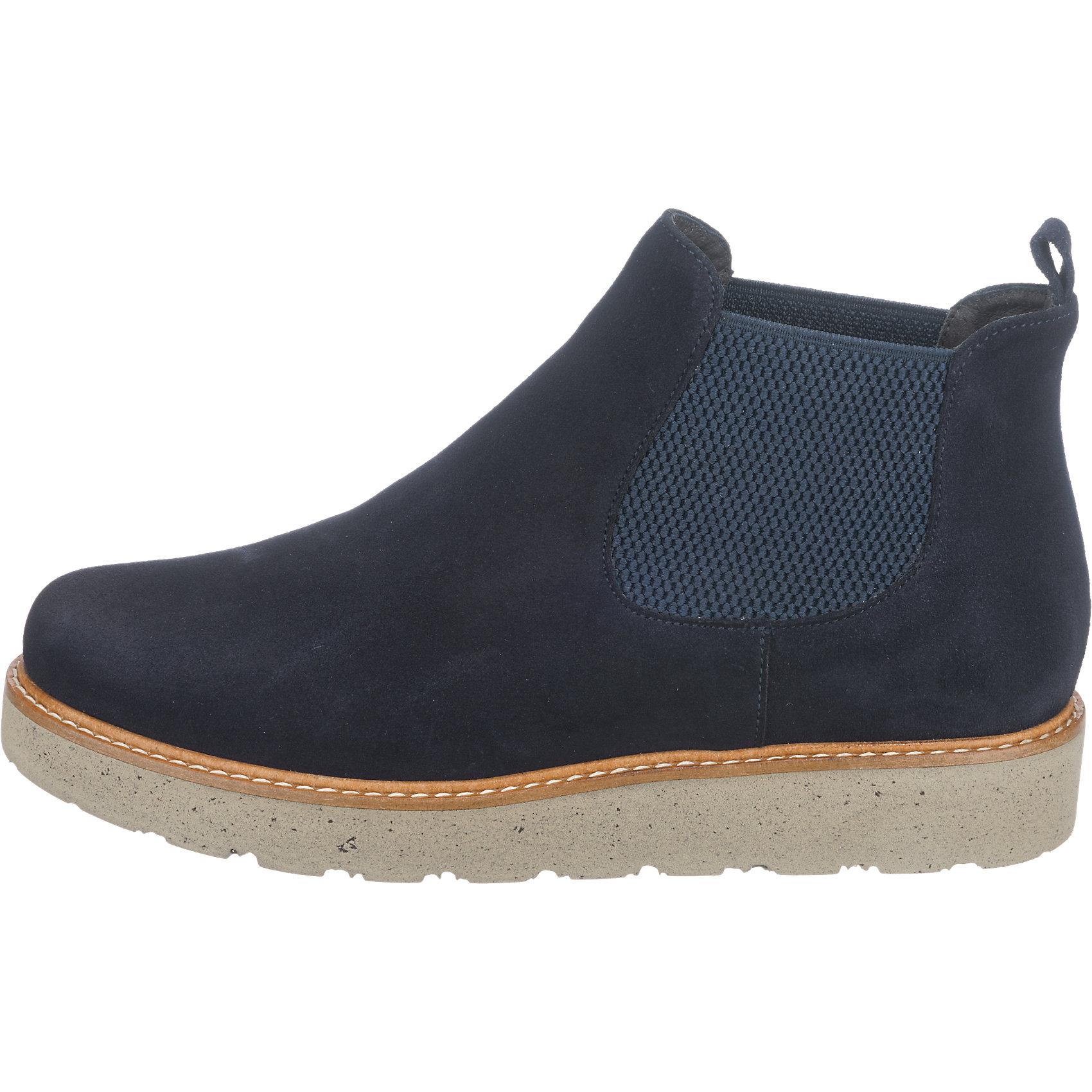 Neu-Gadea-Somyx-Stiefeletten-dunkelblau-5780990