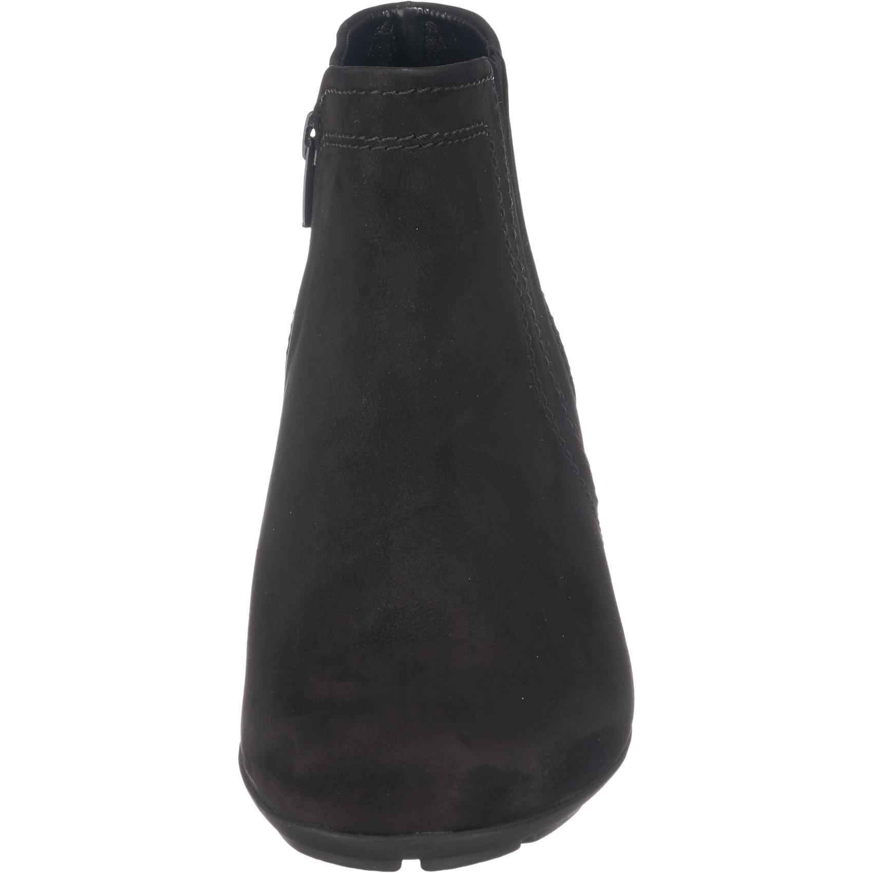 Neu Gabor Stiefeletten schwarz 6683838