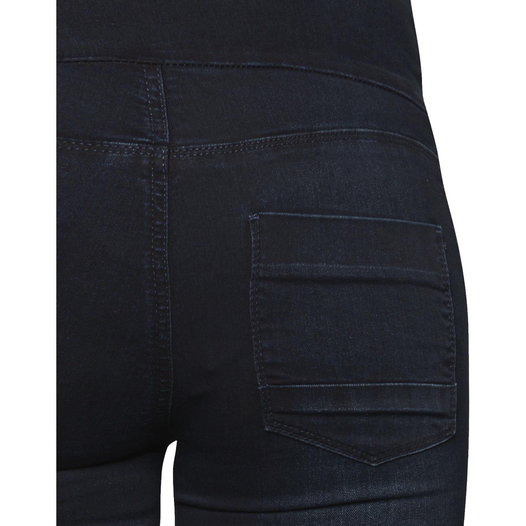 Neu ESPRIT for mums Umstandsjeans 6762121 für Damen dark blue denim