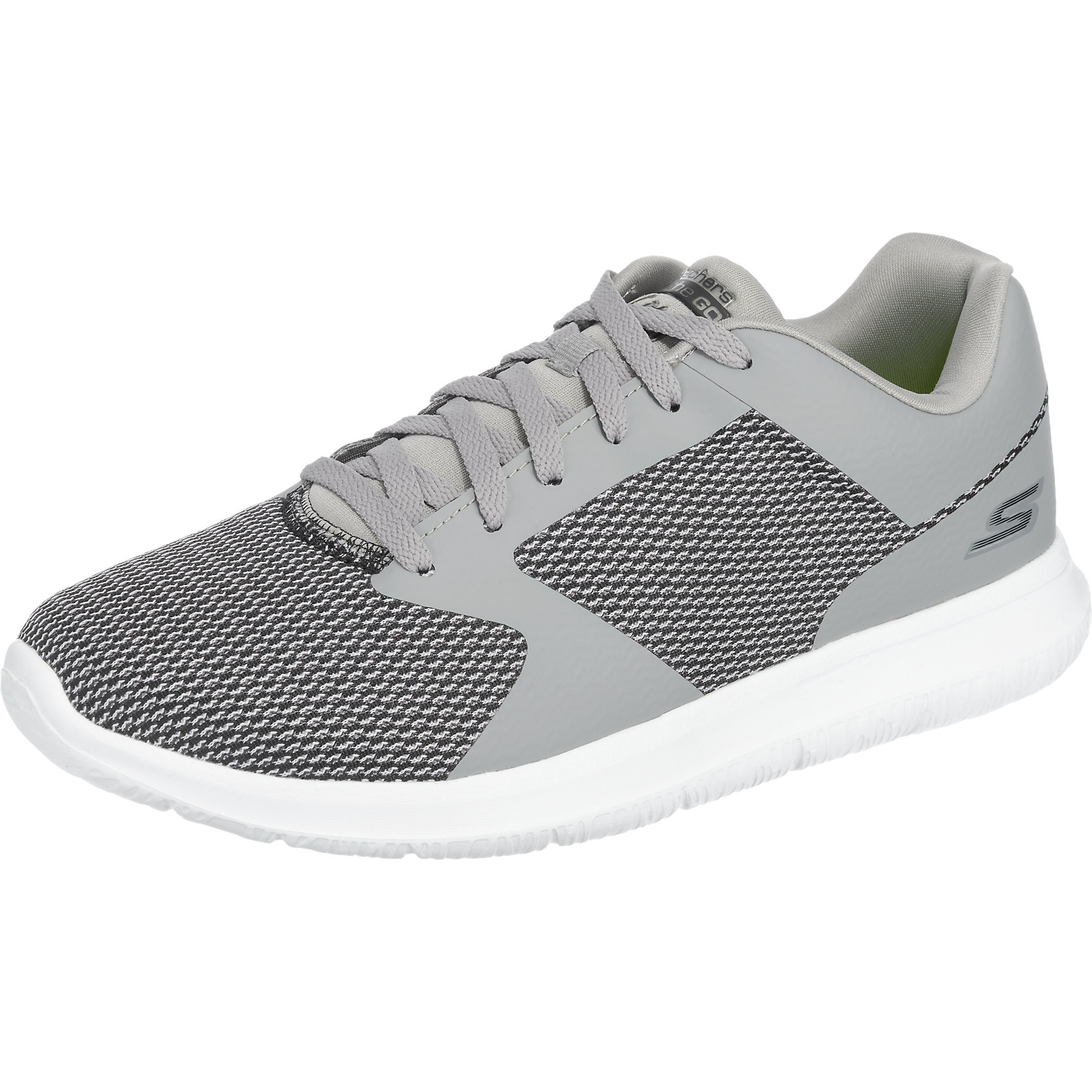 Neu SKECHERS The 6891429 On The SKECHERS Go City Sneakers grau 6891429 SKECHERS ... ee2e24