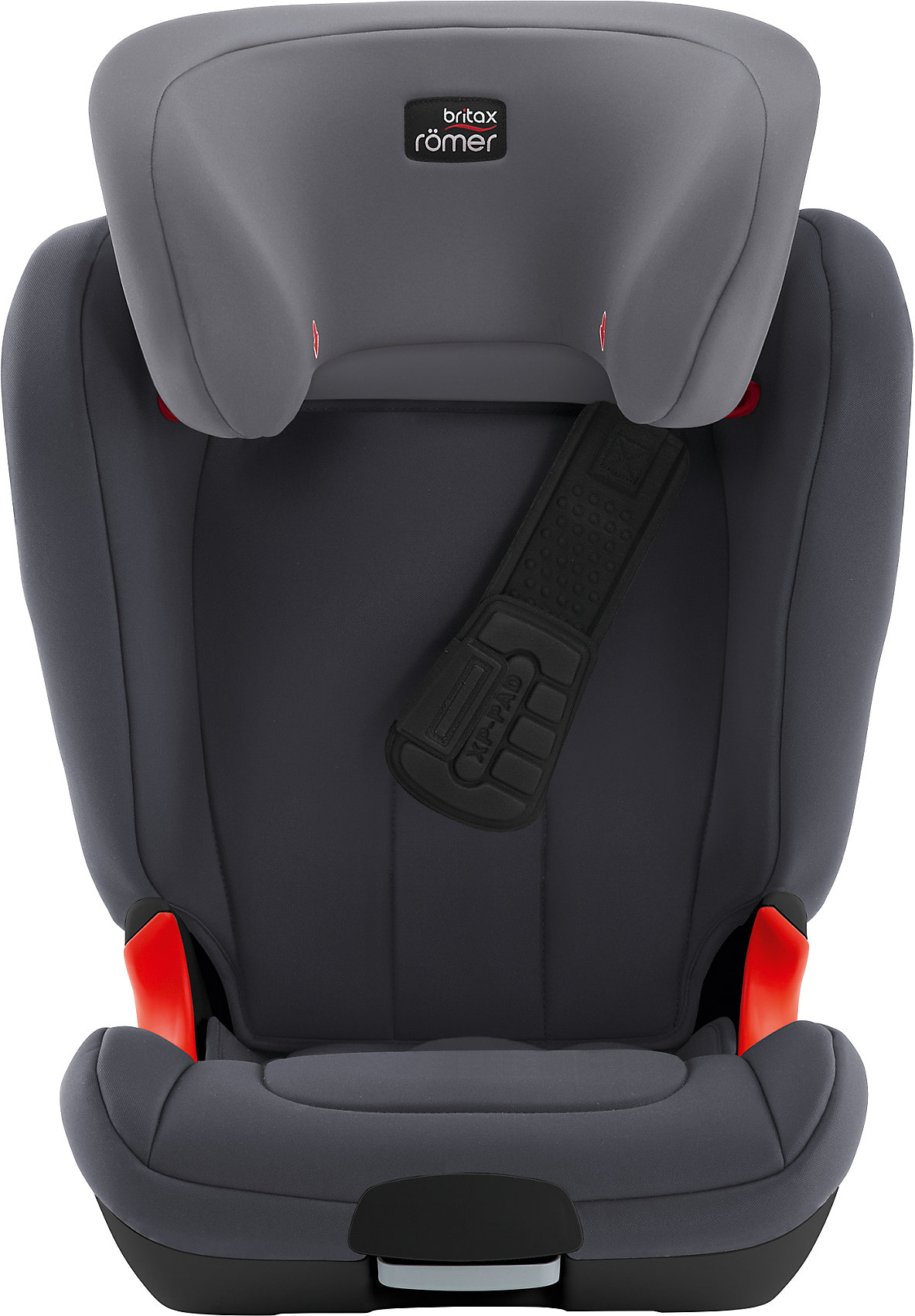 Black Series Neu Britax Römer Auto-Kindersitz Kidfix XP Cosmos Black 6981278
