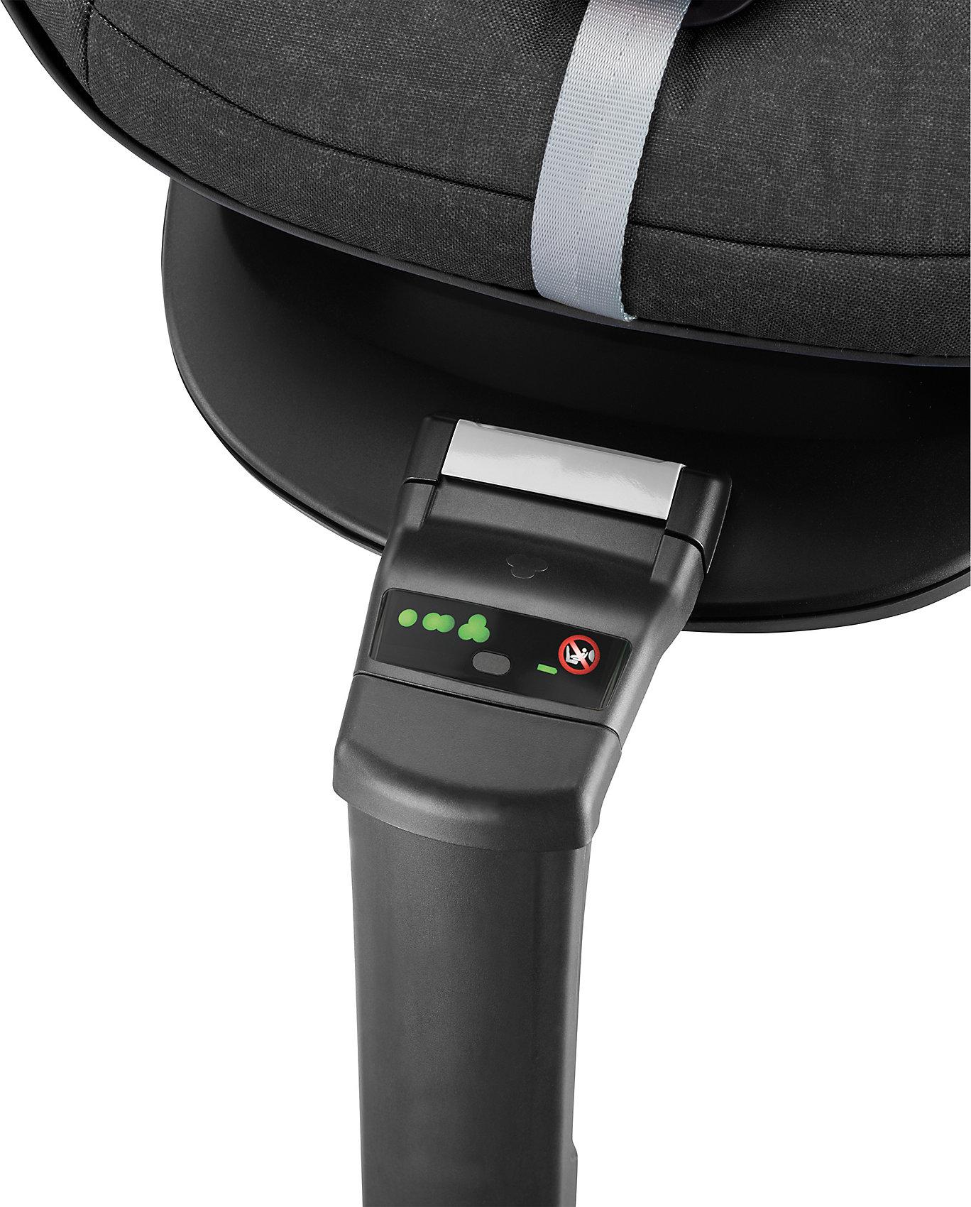 Neu Maxi-Cosi Basis FamilyFix One i-Size für Rock und Pearl One i-Size 7192398