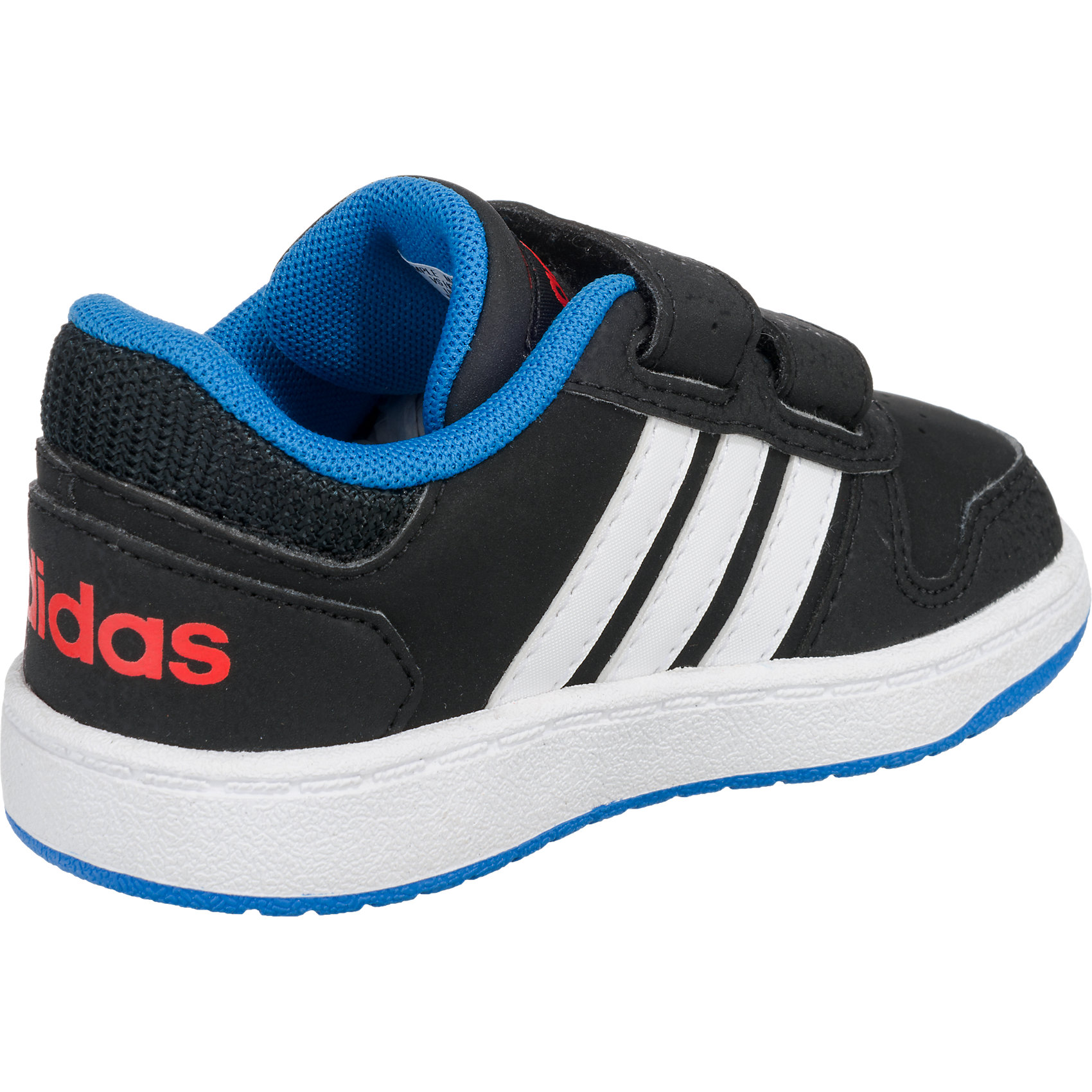 Neu adidas Sport Inspired Baby Sneakers HOOPS 2.0 CMF I für Jungen 7213773