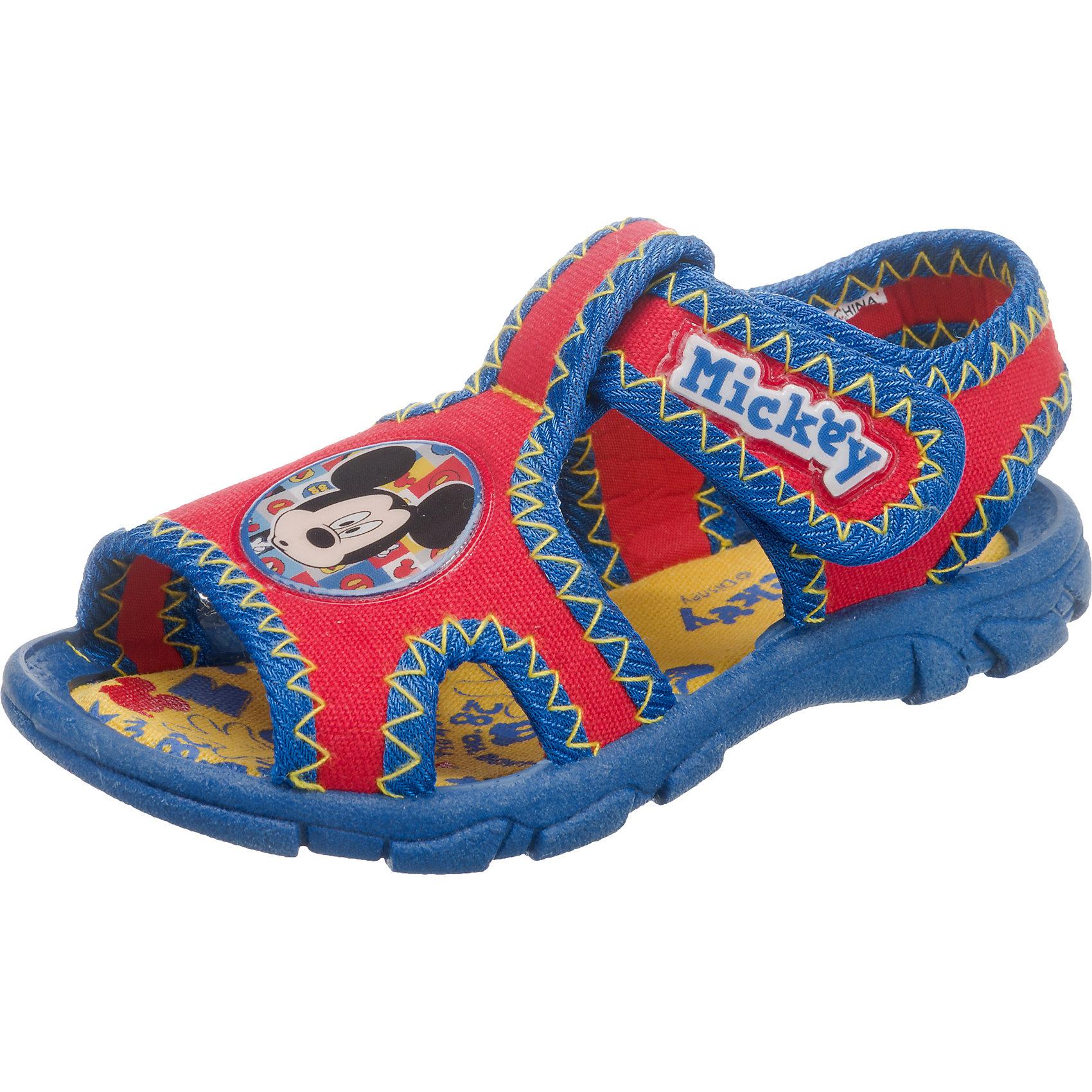 Neu Disney Mickey Mouse /& friends Sandalen für Jungen 7215985 für Jungen