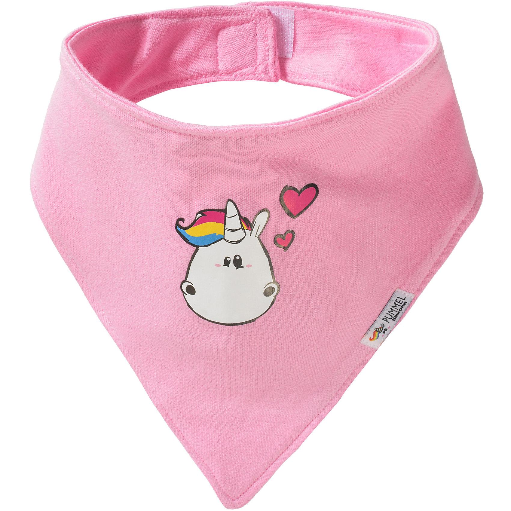 Neu Pummeleinhorn Baby Dreieckstücher Doppelpack für Mädchen 7263919 für Mädchen