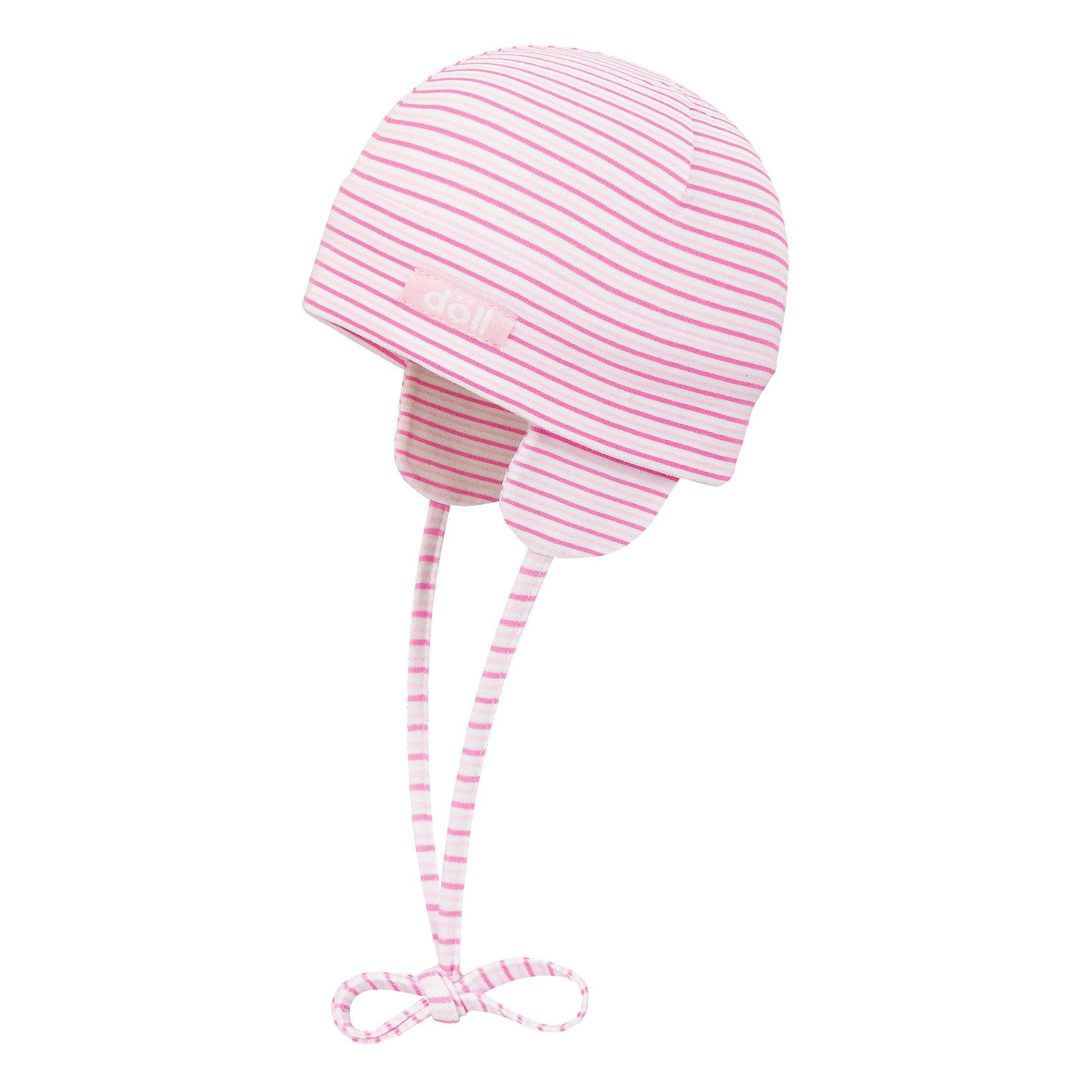 Neu DÖLL Baby Topfmütze zum Binden für Mädchen UV-Schutz 7342214 für Mädchen