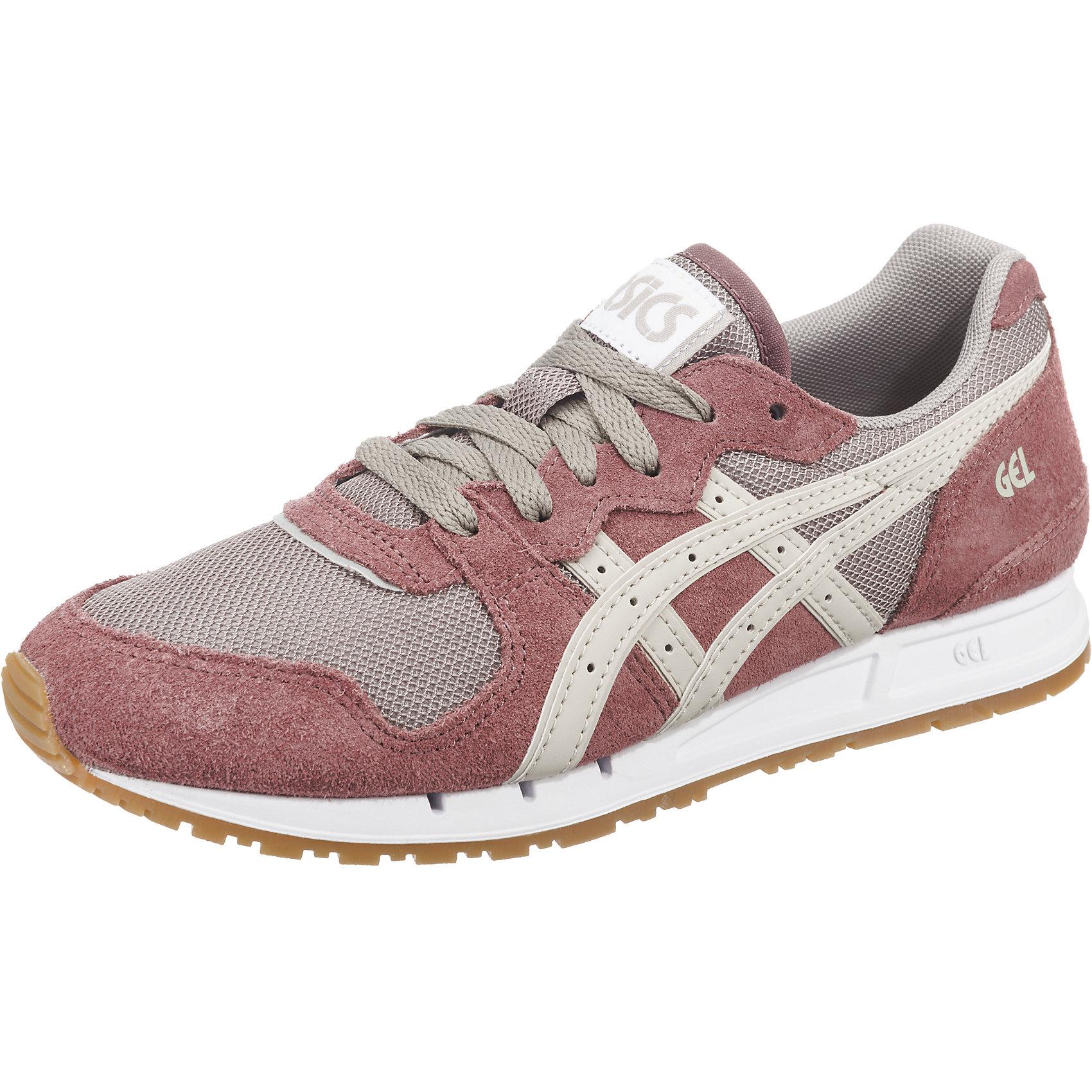 Neu ASICS Tiger GEL-MOVIMENTUM Sneakers Low 7381558 für Damen grau