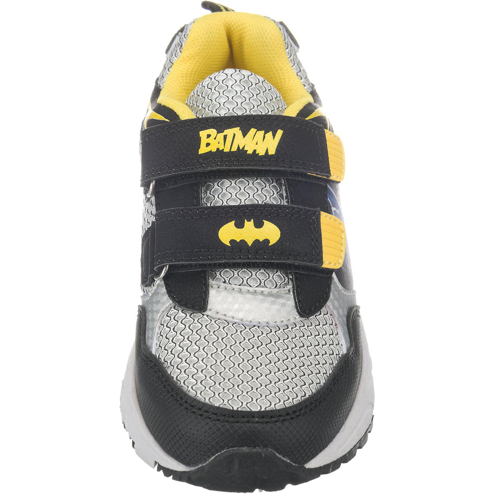 Neu Batman Halbschuhe für Jungen 7388570 für Jungen schwarz