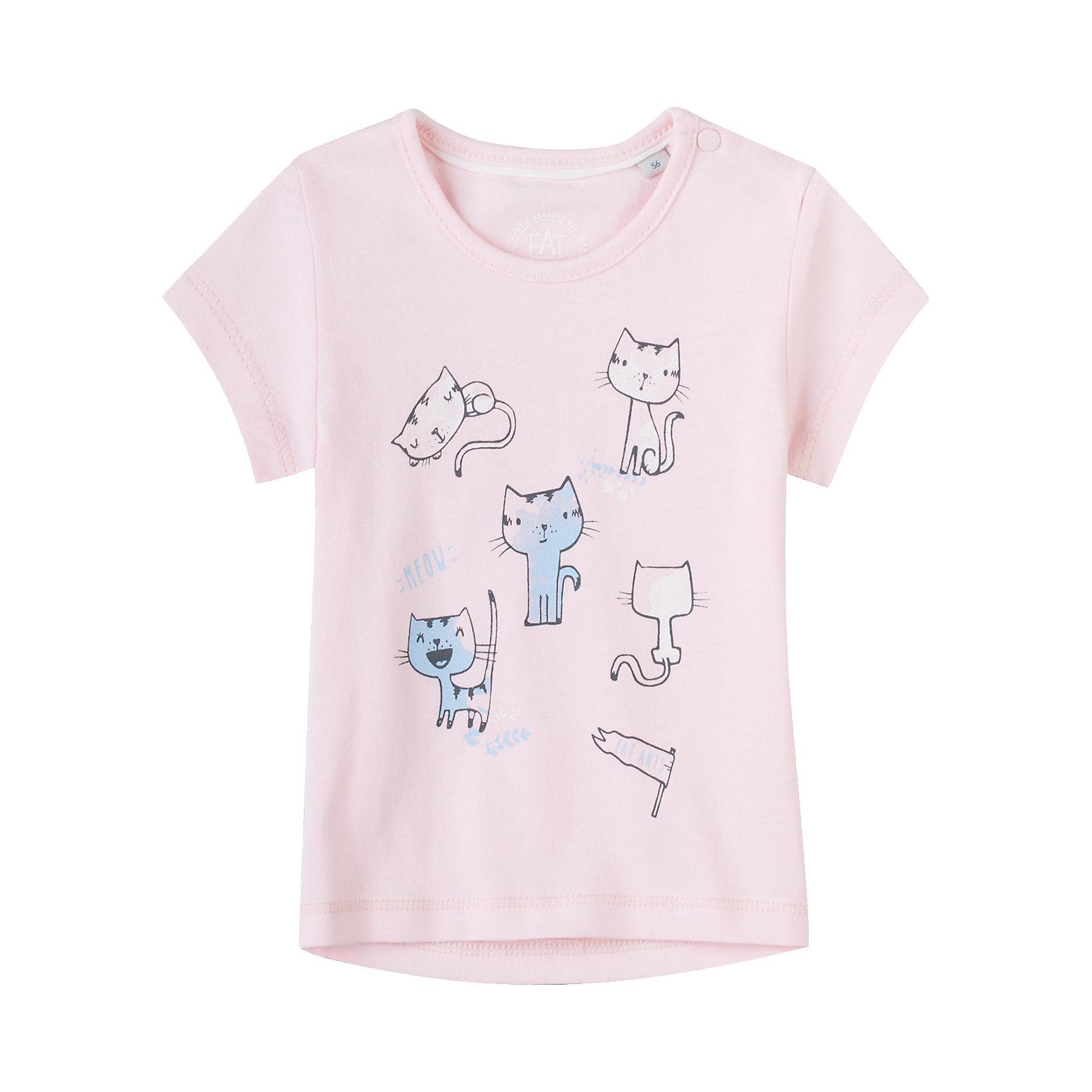 Neu Eat Ants BY SANETTA Baby T-Shirt für Mädchen 7451371 für Mädchen