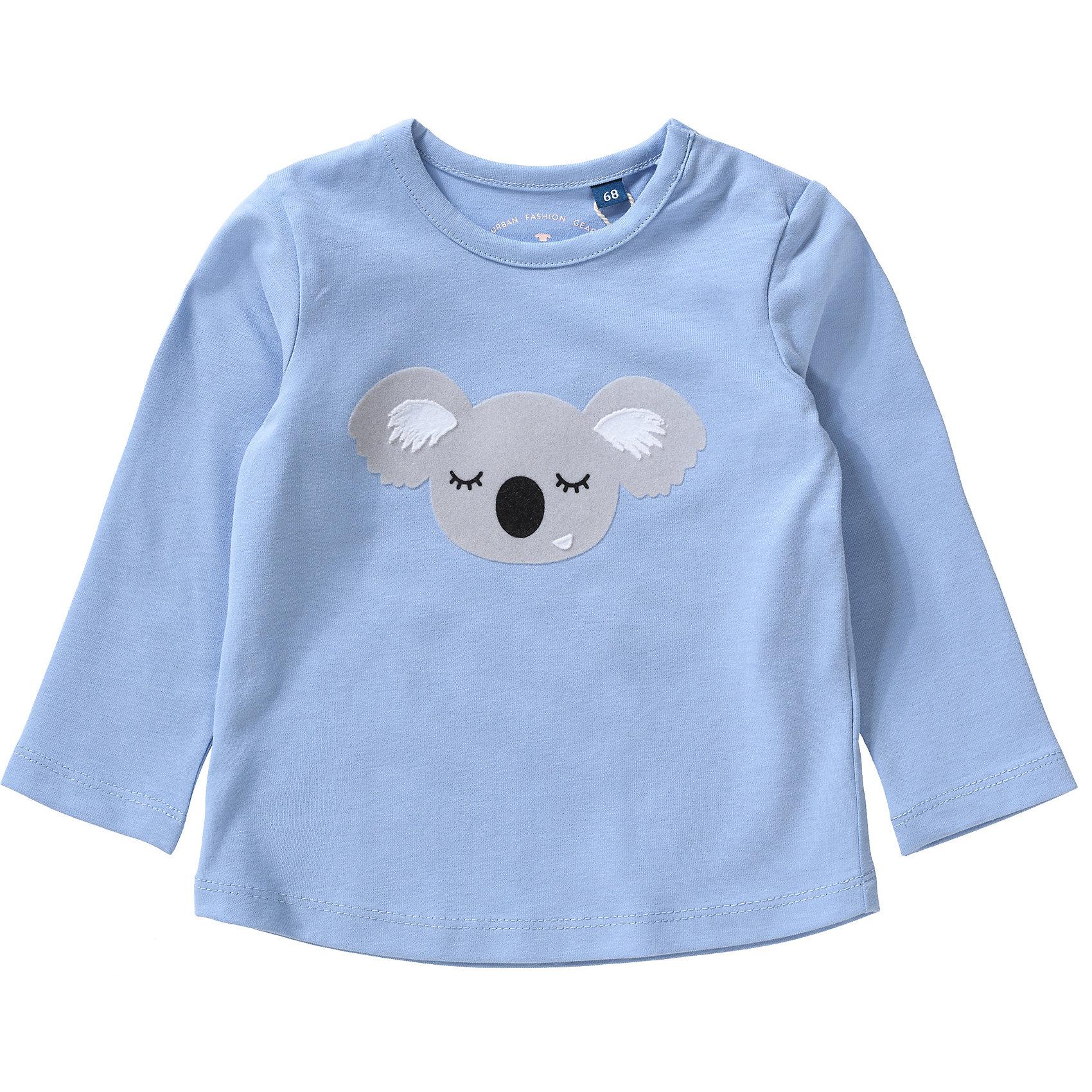 Neu TOM TAILOR Baby Langarmshirt mit Rückenprint für Mädchen 7464538 für Mädchen