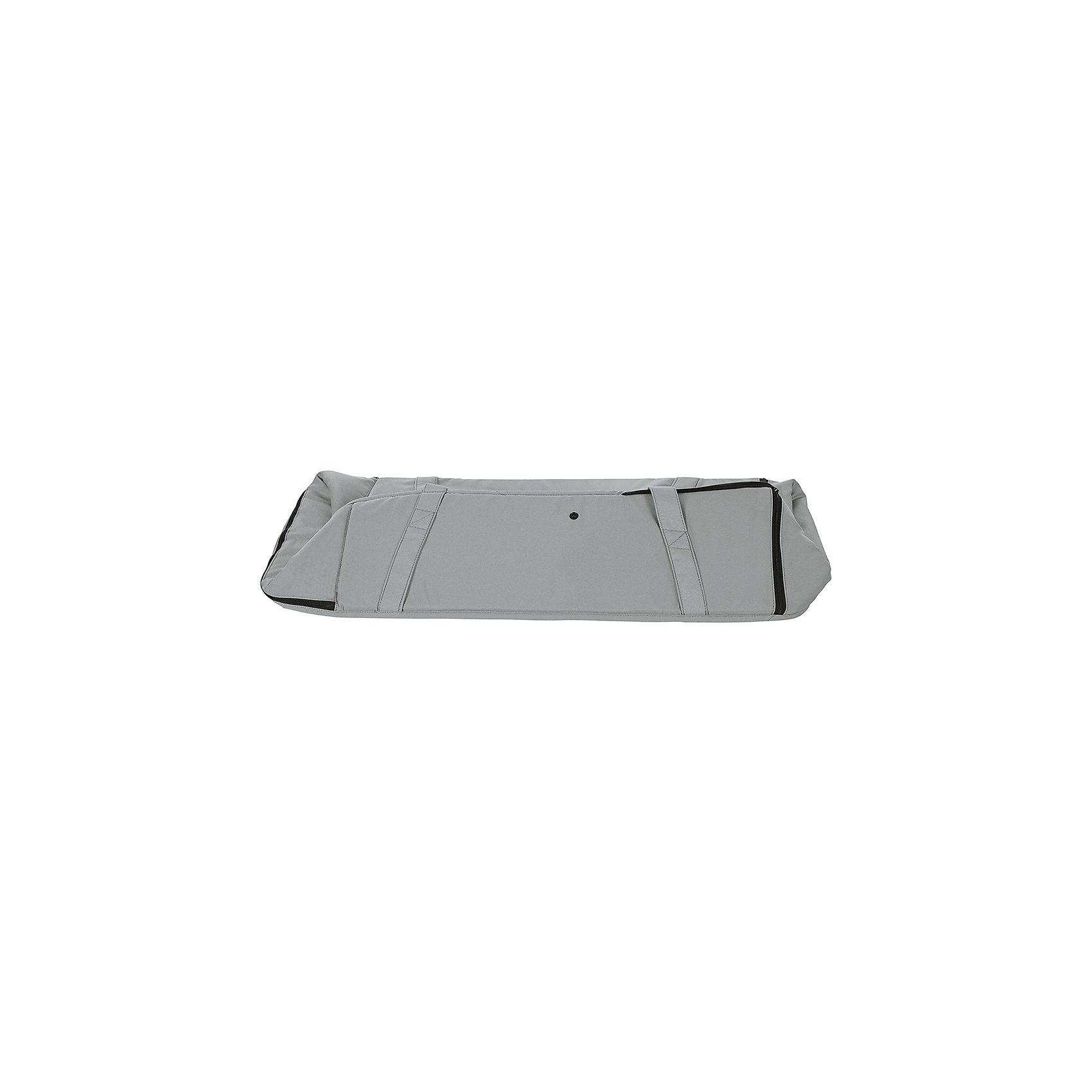 2018 7520032 Nomad Grey Neu Maxi-Cosi Softtragetasche für Laika