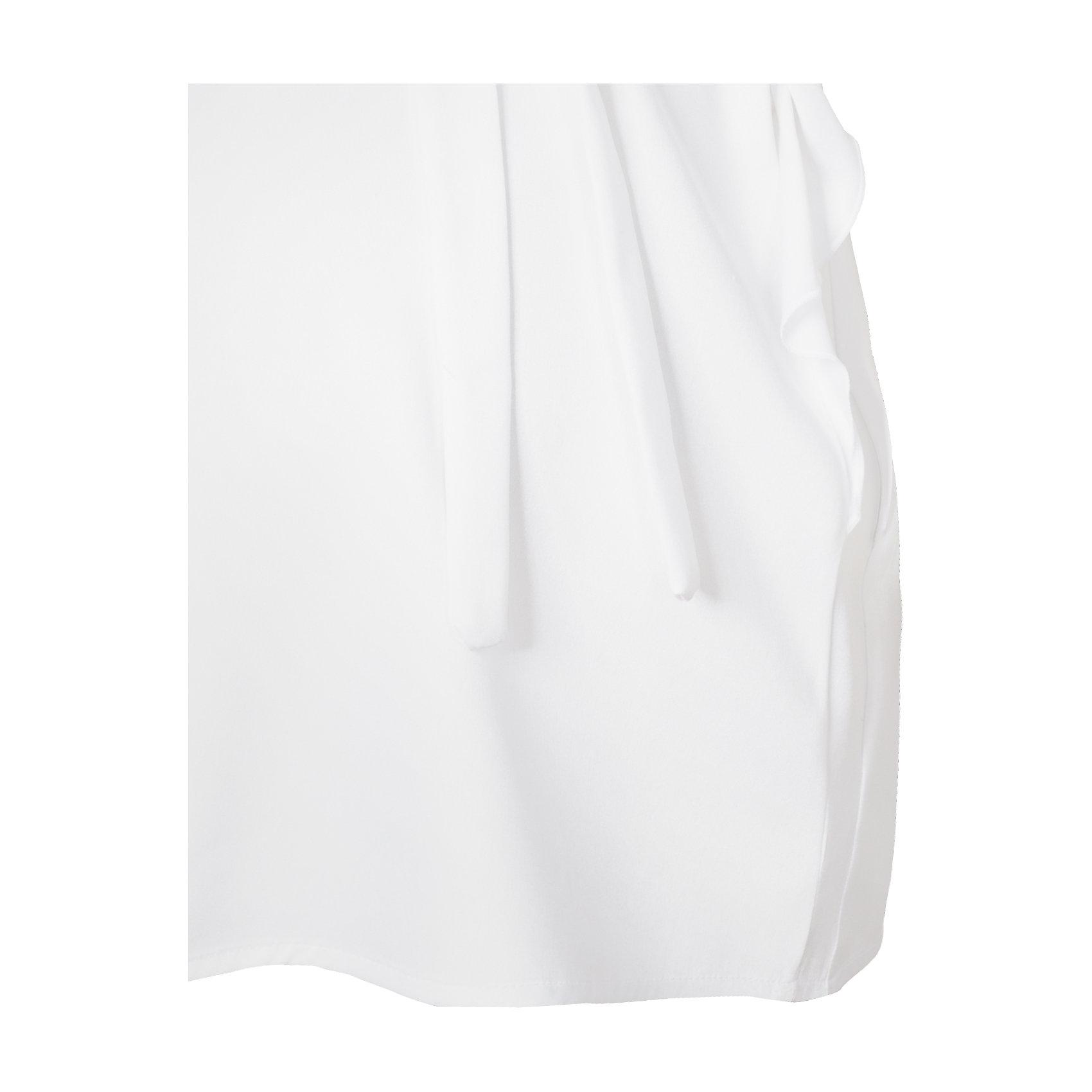 Neu mamalicious Umstandsbluse MLLADY 8022567 für Damen weiß