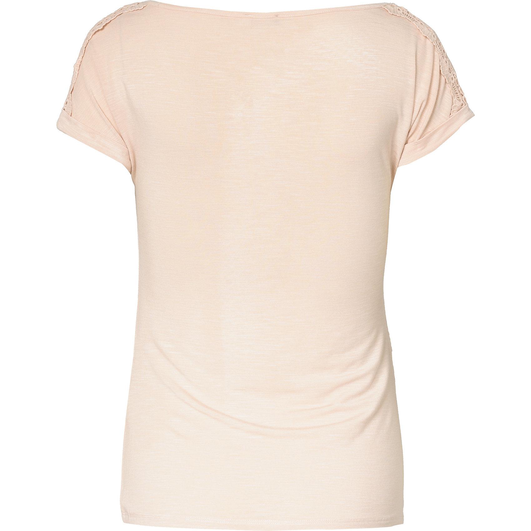 Neu Colline Umstandsshirt 8024975 für Damen rosa
