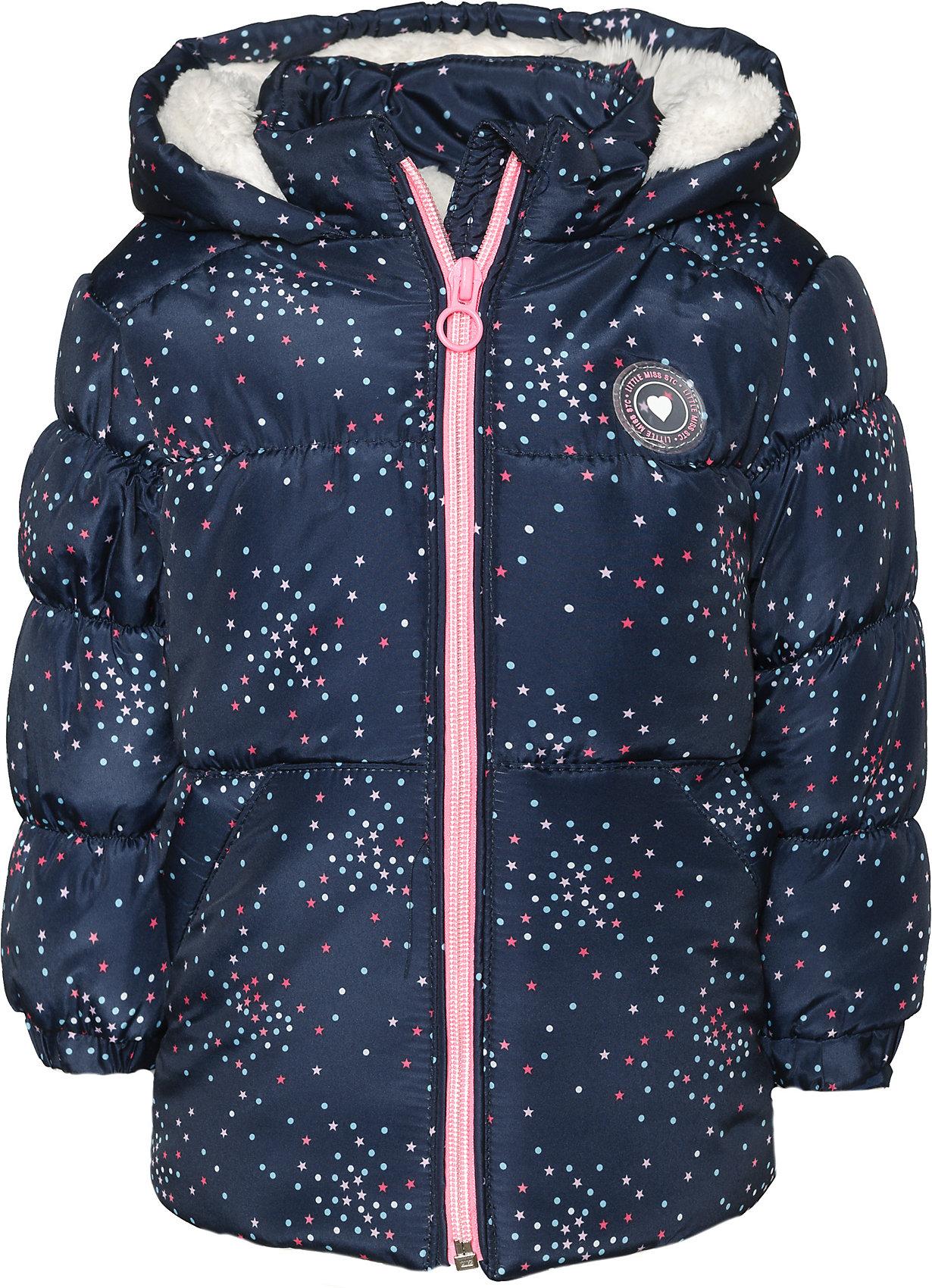 Neu STACCATO Baby Winterjacke für Mädchen Einhorn 8027174 für Mädchen