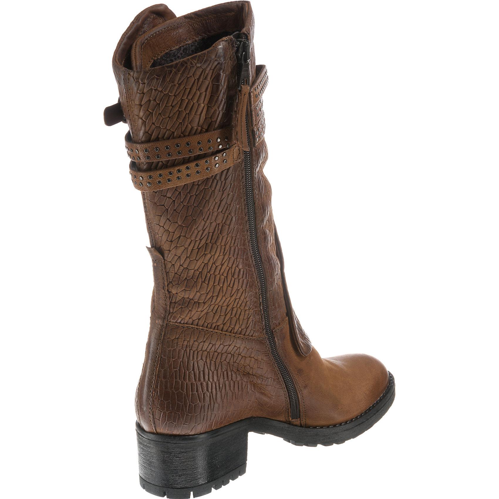 Neu MJUS MISA Klassische Stiefel 8321521 für Damen