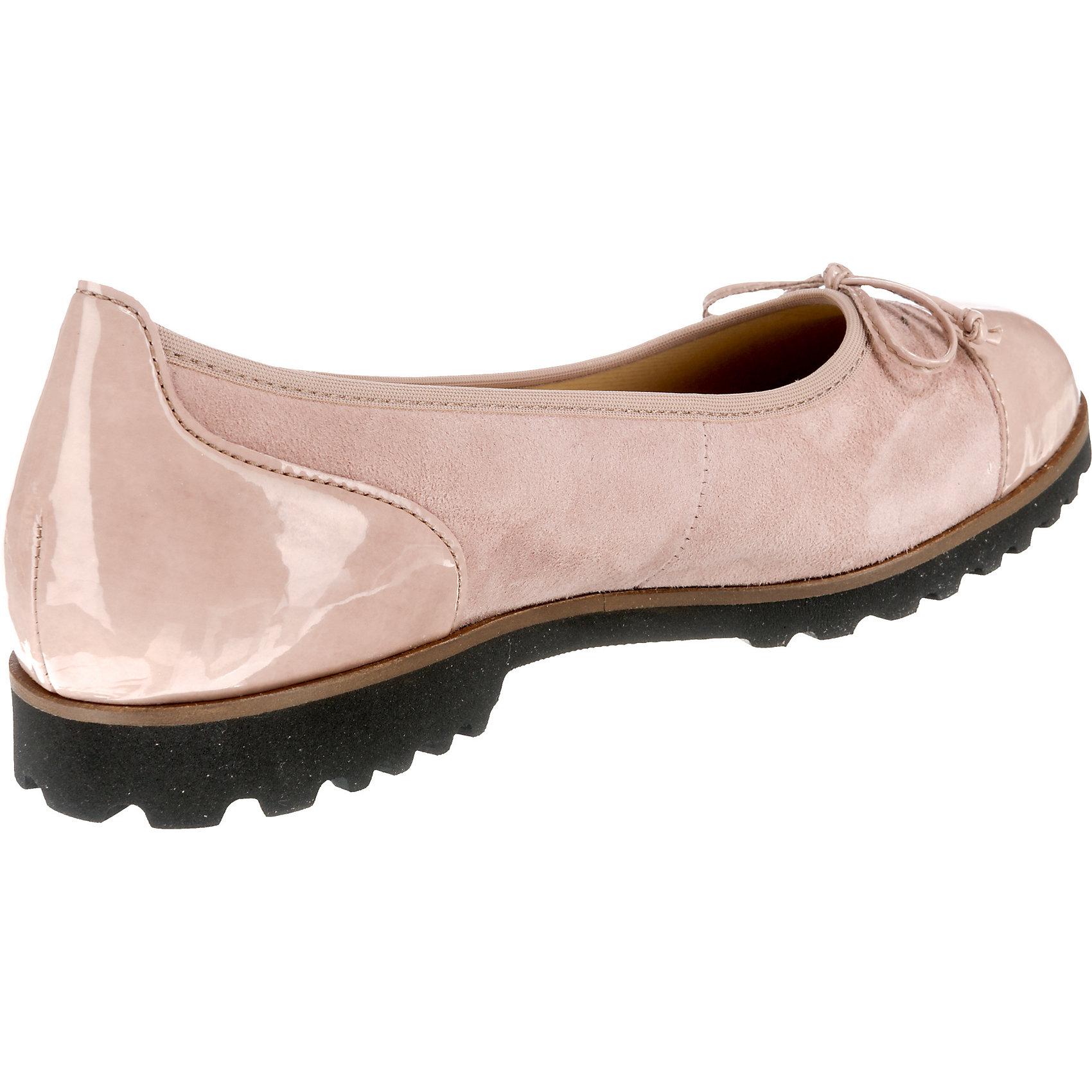 Neu Gabor Klassische Ballerinas 8396925 für Damen rosa Damen