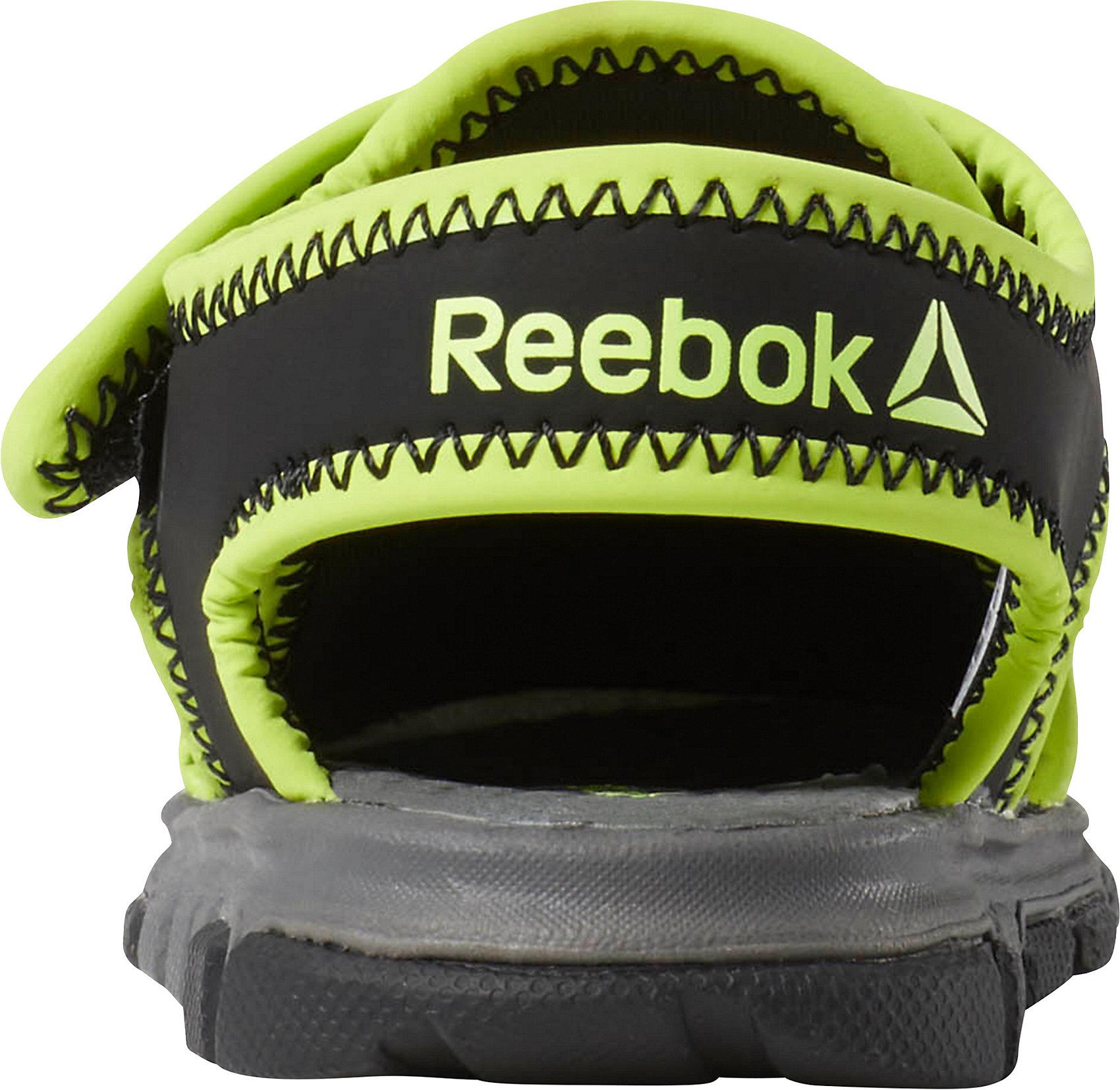 Neu Reebok Baby Badeschuhe WAVE GLIDER III für Jungen 9552095 für Jungen