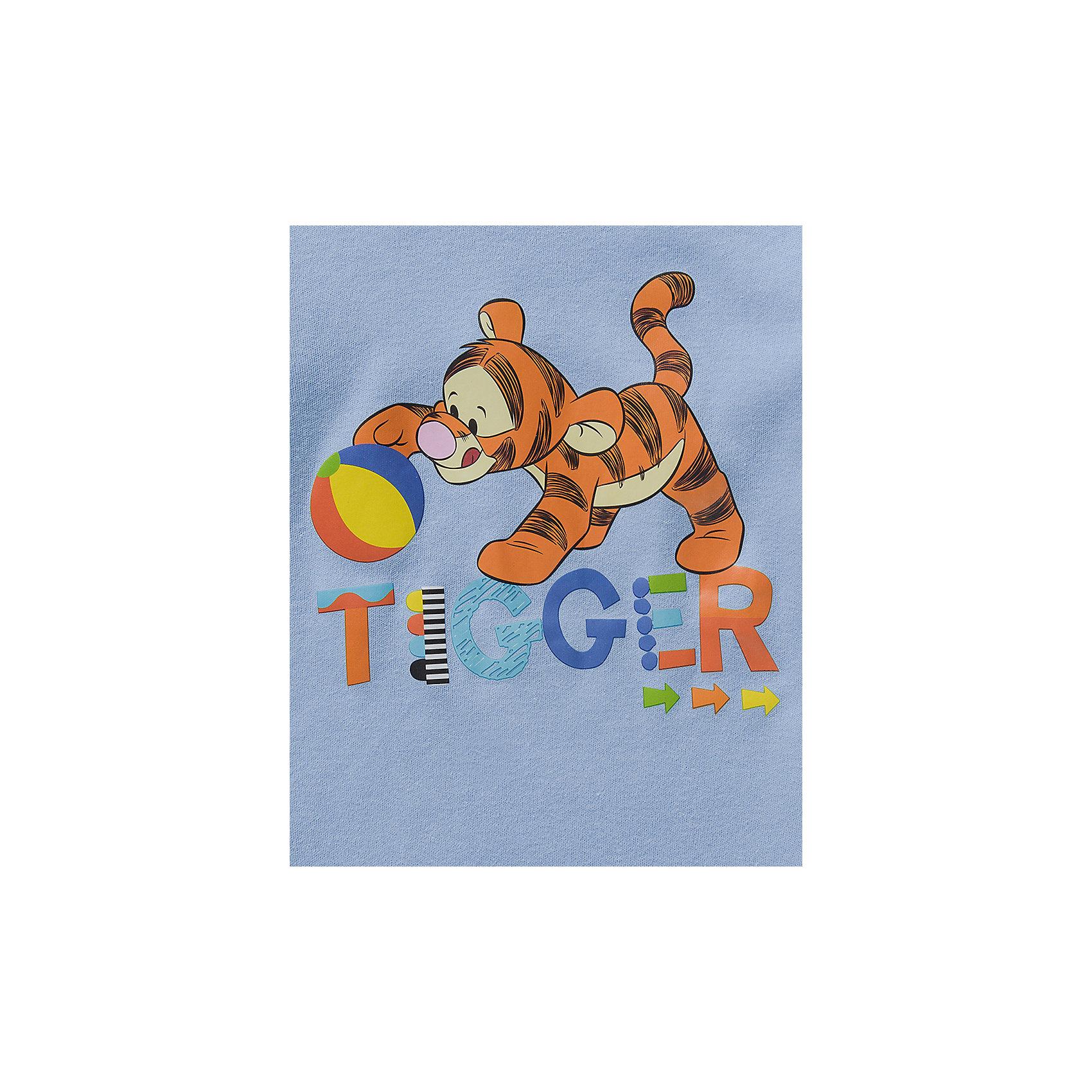 Neu Disney Winnie Puuh Baby Schlafanzug 9654281 für Jungen blau
