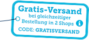 Gratis Versand