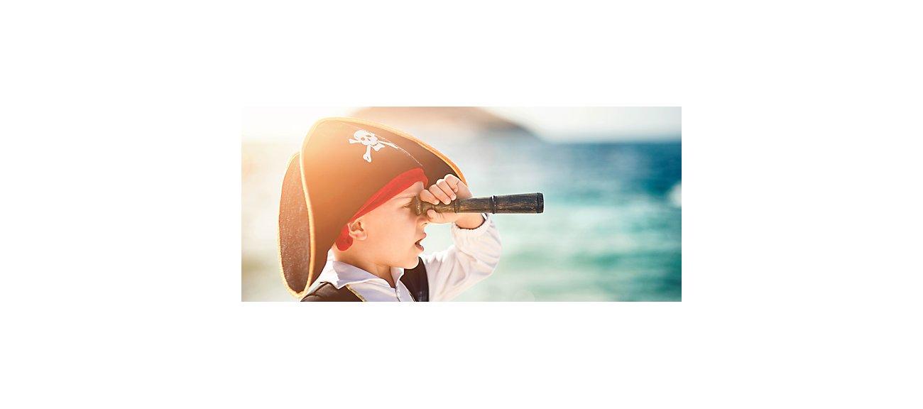 Piratenparty: Einladungen, Deko, Spiele und Rezepte- myToys | myToys