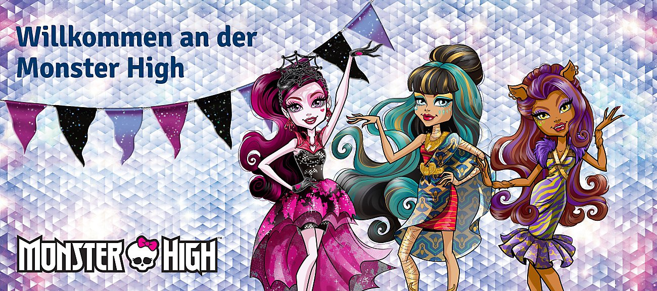 Monsterhigh spel gratis