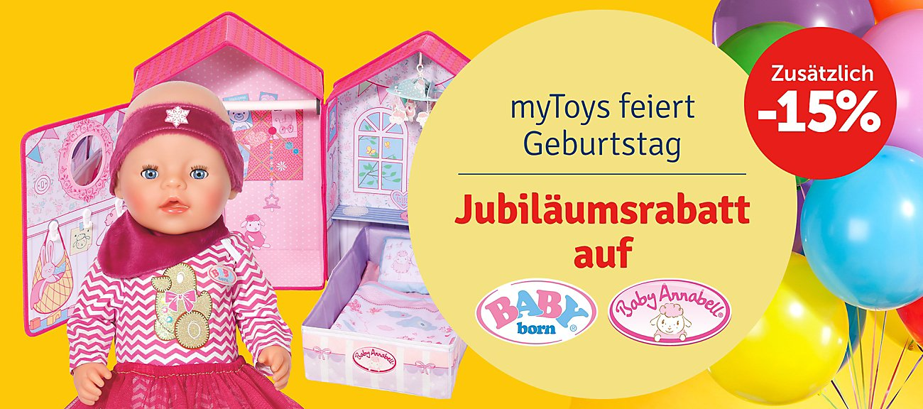 spielzeug f r m dchen spielwaren kaufen mytoys. Black Bedroom Furniture Sets. Home Design Ideas