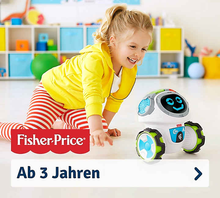 fisher price spielzeug g nstig online kaufen mytoys. Black Bedroom Furniture Sets. Home Design Ideas