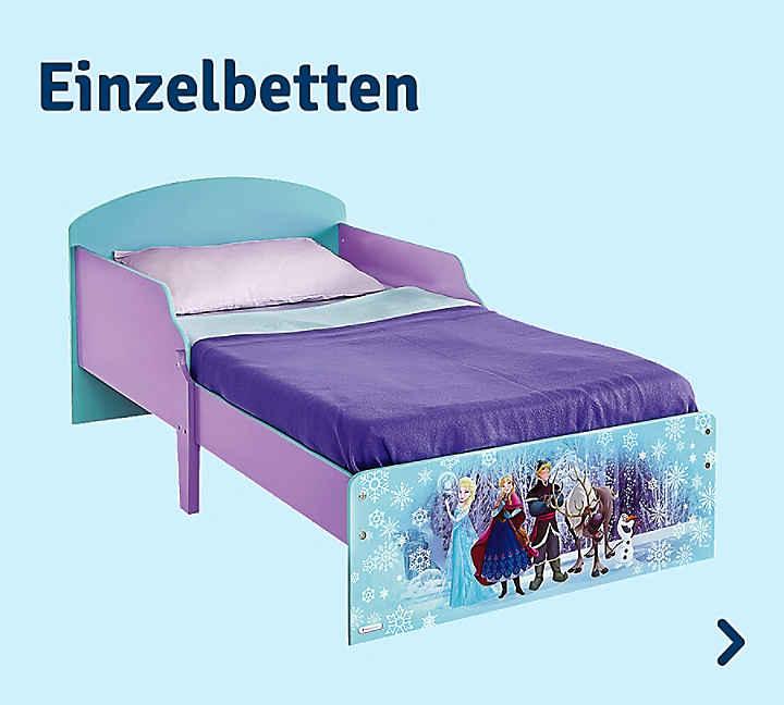 Kinderbett g nstig online kaufen mytoys - Lit pour petite fille pas cher ...