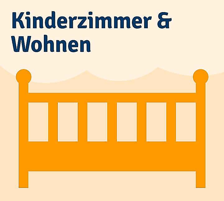 Kategorie: Kinderzimmer und Wohnen