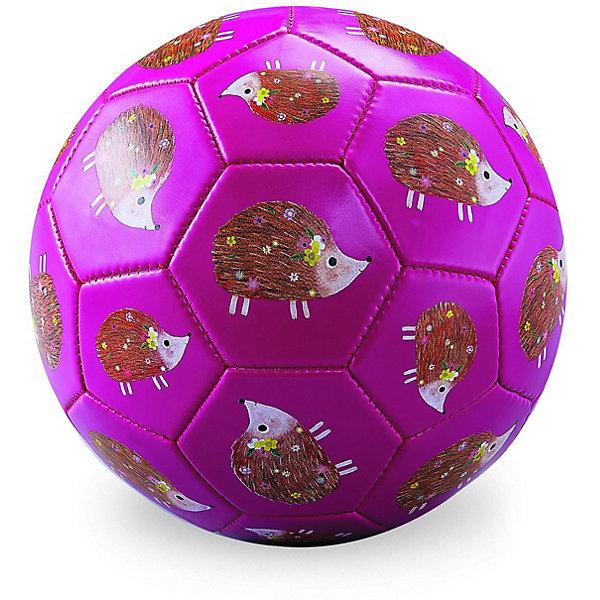 Crocodile Creek Футбольный мяч Crocodile Creek Ёжик, 18 см