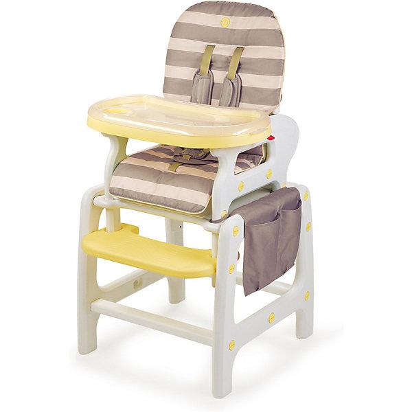 Happy Baby Стульчик для кормления Happy Baby Oliver, beige
