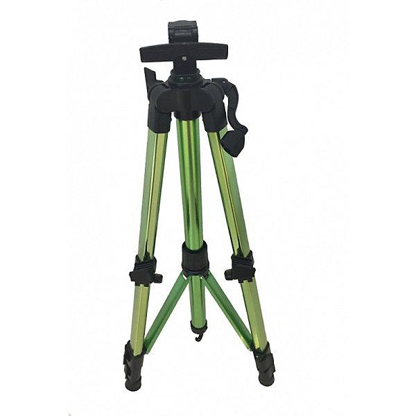 Color KIT Мольберт-тренога Color KIT, зелёный с ручкой