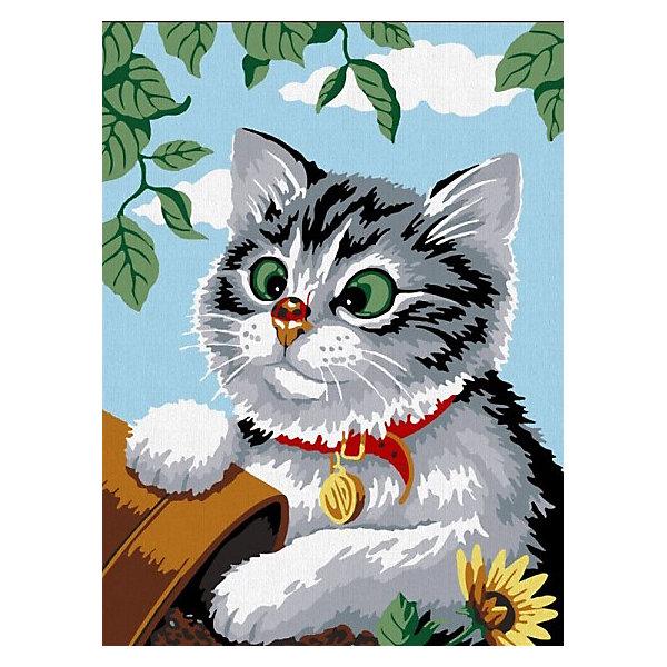 Color KIT Картина по номерам Color KIT