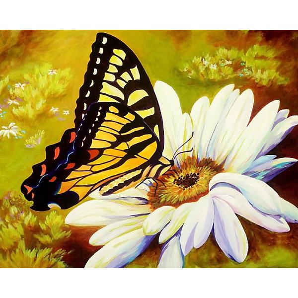 Color KIT Алмазная картина-раскраска Color KIT Летняя идилия, 40х50 см рубашка banana republic banana republic ba067emvgf46