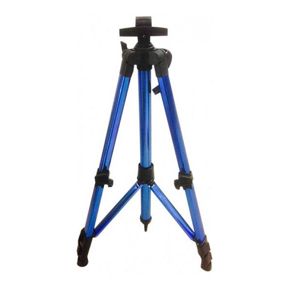 Мольберт-тренога Color KIT, синий с ручкой по цене 1 372