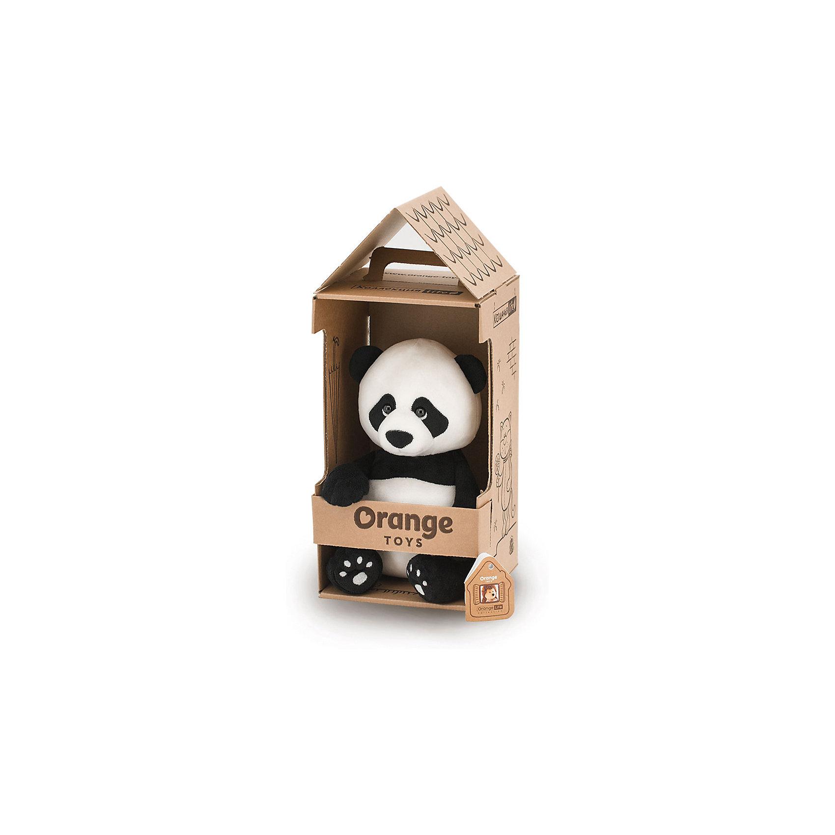 Мягкая игрушка Orange Панда Бу по цене 780