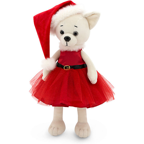 Orange Мягкая игрушка Lucky Lili: Рождество, 37 см
