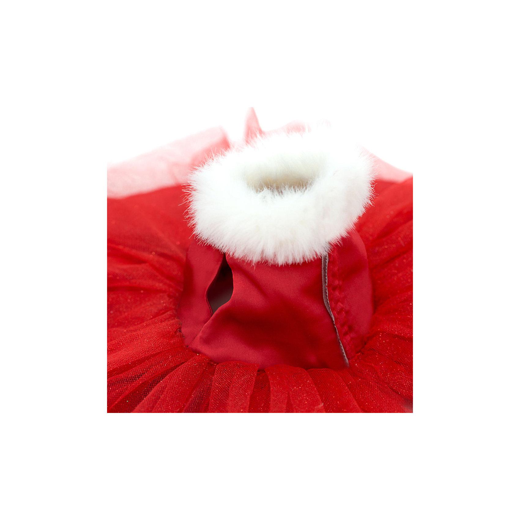 Мягкая игрушка Orange Lucky Lili: Рождество, 37 см по цене 1 818