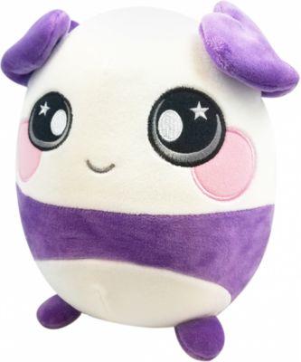Мягкая игрушка Squeezamals Панда, 20 см, артикул:10015001 - Мягкие игрушки