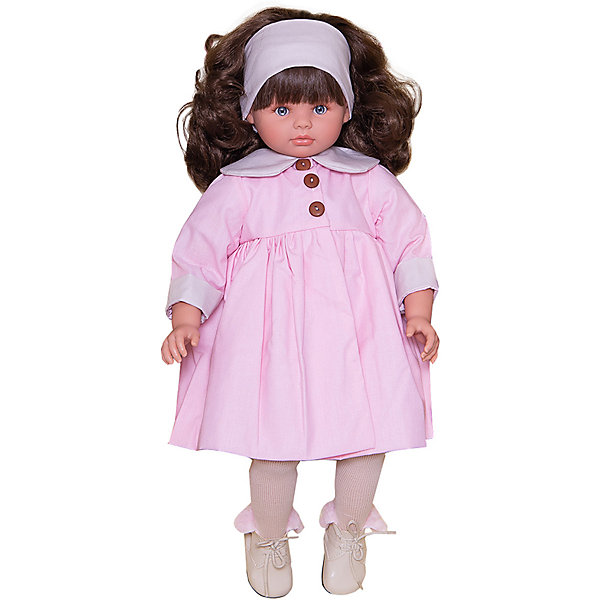 Asi Кукла Asi Пепа, 60 см asi era entonces cuentos completos 2