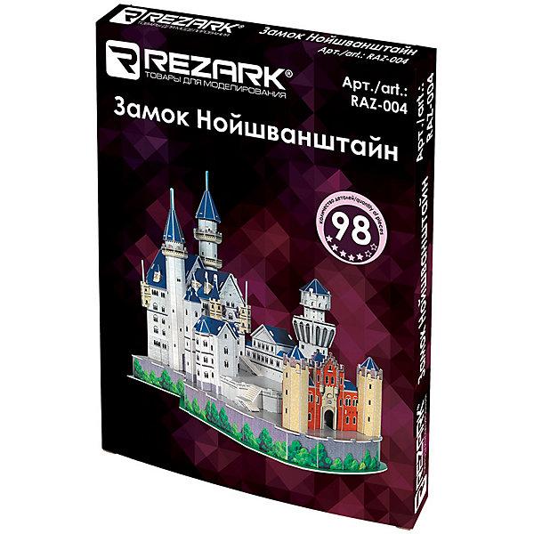 Rezark 3D пазл Rezark