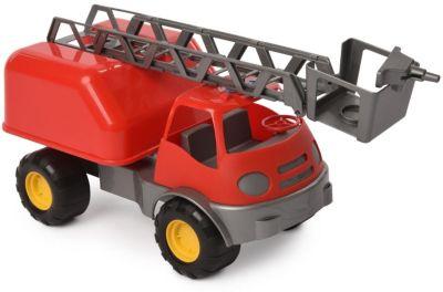 Пожарная машина Zebratoys  Active , 37 см, артикул:10018320 - Транспорт